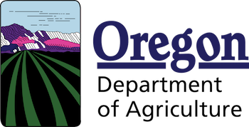 Oregon Department of Agriculture Logo